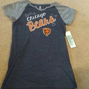 Chicago Bears tshirt